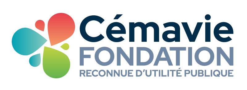 logo Cémavie illustration