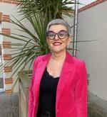 Sophie Pintart Coordinatrice générale des soins