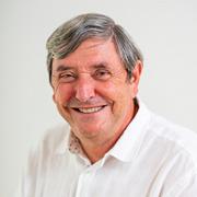 Alain Boye Vice-Président