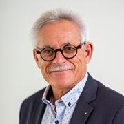 Paul Eveillard Trésorier