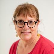 Marie-Chantal Pichon Secrétaire