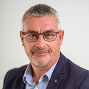 Alain Têtedoie Président